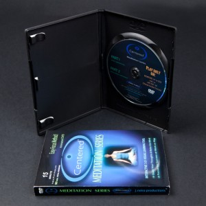 DVD replication plus O-Card