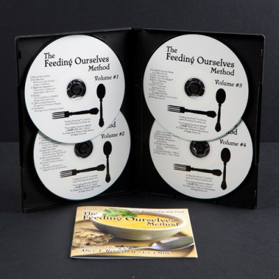 DVD multi disc with booklet